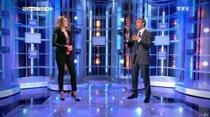 Sandrine Quétier dans 50 Minutes Inside - 31/05/14 - 02