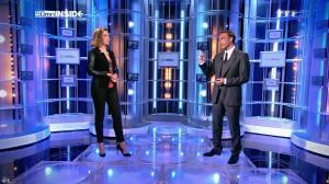 Sandrine Quétier dans 50 Minutes Inside - 31/05/14 - 03