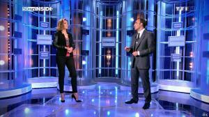 Sandrine Quétier dans 50 Minutes Inside - 31/05/14 - 08