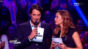 Sandrine Quétier dans Danse avec les Stars - 05/10/13 - 04