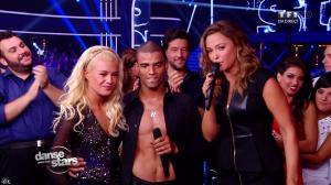 Sandrine Quétier dans Danse avec les Stars - 05/10/13 - 13
