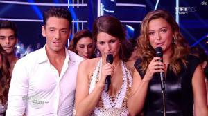 Sandrine Quétier dans Danse avec les Stars - 05/10/13 - 14