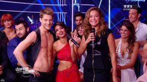 Sandrine Quétier dans Danse avec les Stars - 05/10/13 - 15