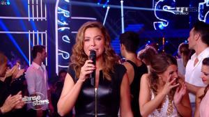 Sandrine Quétier dans Danse avec les Stars - 05/10/13 - 18