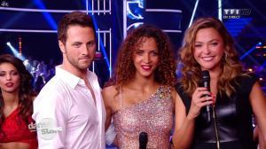 Sandrine Quétier dans Danse avec les Stars - 05/10/13 - 20
