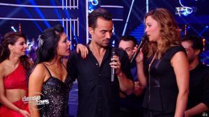 Sandrine Quétier dans Danse avec les Stars - 05/10/13 - 22