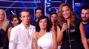 Sandrine Quétier dans Danse avec les Stars - 05/10/13 - 23