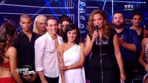 Sandrine Quétier dans Danse avec les Stars - 05/10/13 - 24