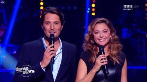 Sandrine Quétier dans Danse avec les Stars - 05/10/13 - 25
