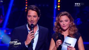 Sandrine Quétier dans Danse avec les Stars - 05/10/13 - 26