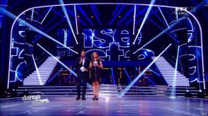 Sandrine Quétier dans Danse avec les Stars - 05/10/13 - 27