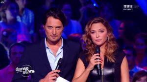 Sandrine Quétier dans Danse avec les Stars - 05/10/13 - 28