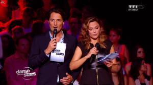 Sandrine Quétier dans Danse avec les Stars - 05/10/13 - 29