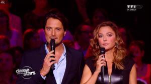 Sandrine Quétier dans Danse avec les Stars - 05/10/13 - 30