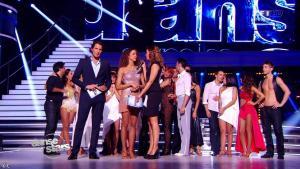 Sandrine Quétier dans Danse avec les Stars - 05/10/13 - 33