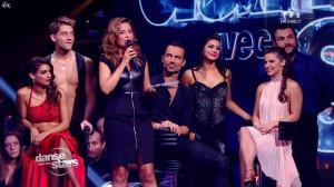 Sandrine Quétier dans Danse avec les Stars - 05/10/13 - 36