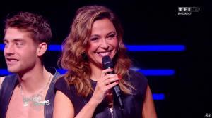 Sandrine Quétier dans Danse avec les Stars - 05/10/13 - 37