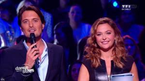 Sandrine Quétier dans Danse avec les Stars - 05/10/13 - 39