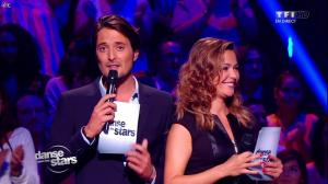 Sandrine Quétier dans Danse avec les Stars - 05/10/13 - 42