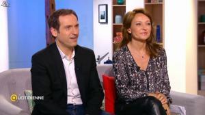 Valérie Durier dans la Quotidienne - 02/05/14 - 02