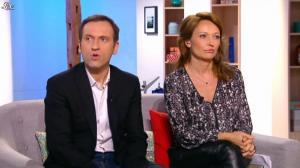 Valérie Durier dans la Quotidienne - 02/05/14 - 05