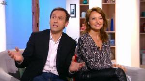 Valérie Durier dans la Quotidienne - 02/05/14 - 06