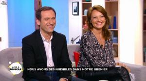 Valérie Durier dans la Quotidienne - 02/05/14 - 07
