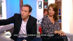Valérie Durier dans la Quotidienne - 02/05/14 - 10