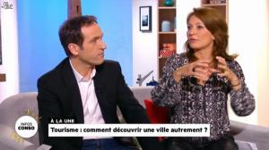 Valérie Durier dans la Quotidienne - 02/05/14 - 12