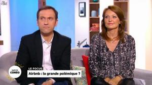 Valérie Durier dans la Quotidienne - 02/05/14 - 13