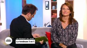 Valérie Durier dans la Quotidienne - 02/05/14 - 14