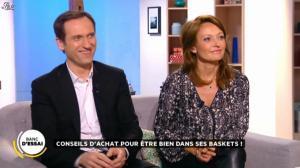 Valérie Durier dans la Quotidienne - 02/05/14 - 15