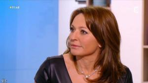 Valérie Durier dans la Quotidienne - 05/03/14 - 04