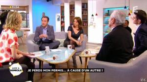 Valérie Durier dans la Quotidienne - 05/03/14 - 13