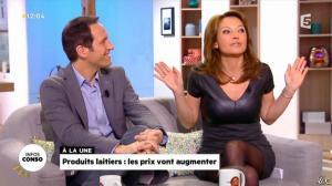 Valérie Durier dans la Quotidienne - 05/03/14 - 20