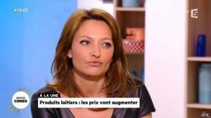 Valérie Durier dans la Quotidienne - 05/03/14 - 21