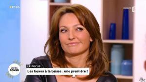 Valérie Durier dans la Quotidienne - 05/03/14 - 22