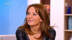 Valérie Durier dans la Quotidienne - 05/03/14 - 23