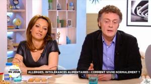 Valérie Durier dans la Quotidienne - 05/03/14 - 25