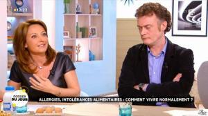 Valérie Durier dans la Quotidienne - 05/03/14 - 26