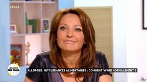 Valérie Durier dans la Quotidienne - 05/03/14 - 28
