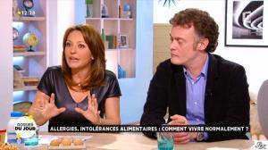 Valérie Durier dans la Quotidienne - 05/03/14 - 29