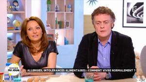 Valérie Durier dans la Quotidienne - 05/03/14 - 30