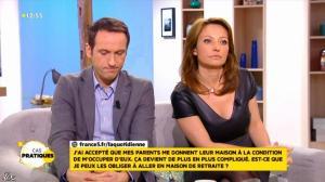 Valérie Durier dans la Quotidienne - 05/03/14 - 34