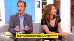 Valérie Durier dans la Quotidienne - 05/03/14 - 36