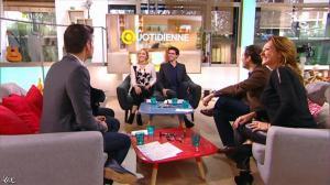 Valérie Durier dans la Quotidienne - 05/11/13 - 08