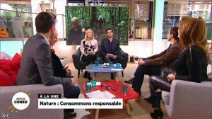 Valérie Durier dans la Quotidienne - 05/11/13 - 09