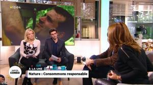 Valérie Durier dans la Quotidienne - 05/11/13 - 11