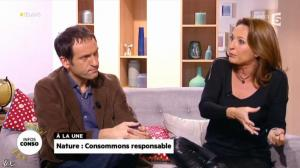 Valérie Durier dans la Quotidienne - 05/11/13 - 13