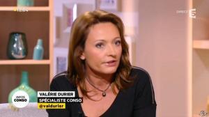 Valérie Durier dans la Quotidienne - 05/11/13 - 14